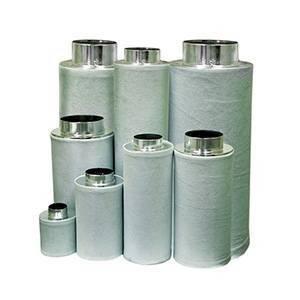 8''x40'' Funk Filter Carbon Air Filter