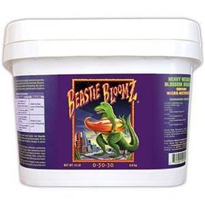 FoxFarm Beastie Bloomz Soluble 15lb