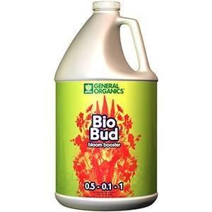 General Organics BioBud, 1 gal