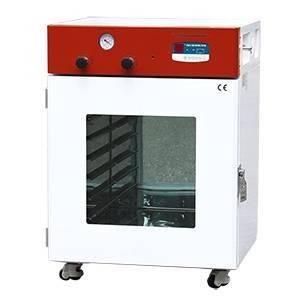 "Across Int'l Elite 4.4 Cu Ft 20x20x20"" Vacuum Oven w/ 6 Aluminum Shelves"
