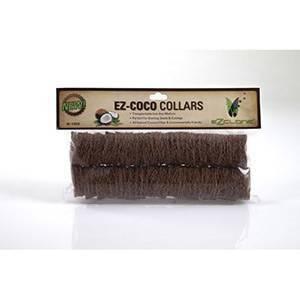 EZ-Clone Coco Collars, pack of 35