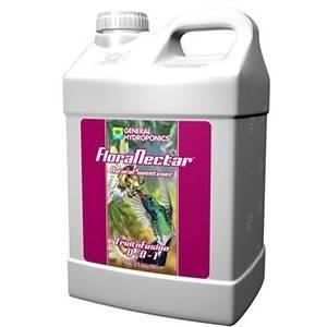 General Hydroponics Flora Nectar Fruit-n-Fusion Sweetener - 2.5 gal