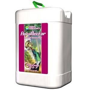 General Hydroponics Flora Nectar Fruit-n-Fusion Sweetener - 6 gal