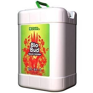 General Organics BioBud, 6 gal